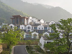 2 Nights At The Banyan Tree Huangshan, Anhui, China