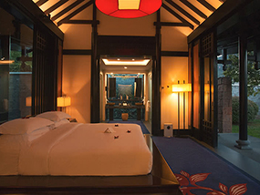 2 Nights At The Beautiful Banyan Tree Lijiang In China