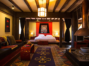 2 Nights At The Banyan Tree Ringha, Yunnan, Tibet
