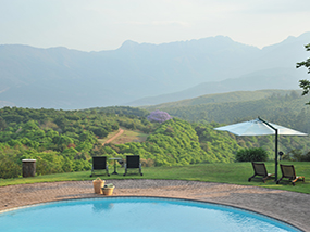 3 Nights At Coach House Hotel & Spa, Limpopo, South Africa
