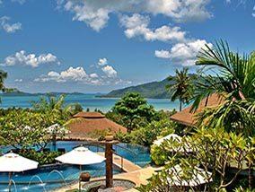 7 Nights At Mangosteen Ayurveda & Wellness Resort, Phuket, Thailand