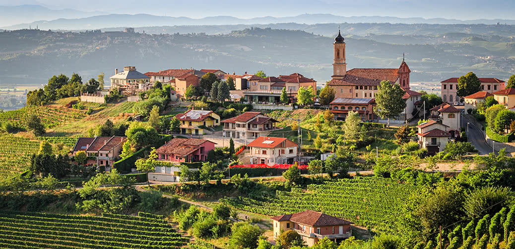 The Best Regions In Italy For Food, Art, History And Landscapes