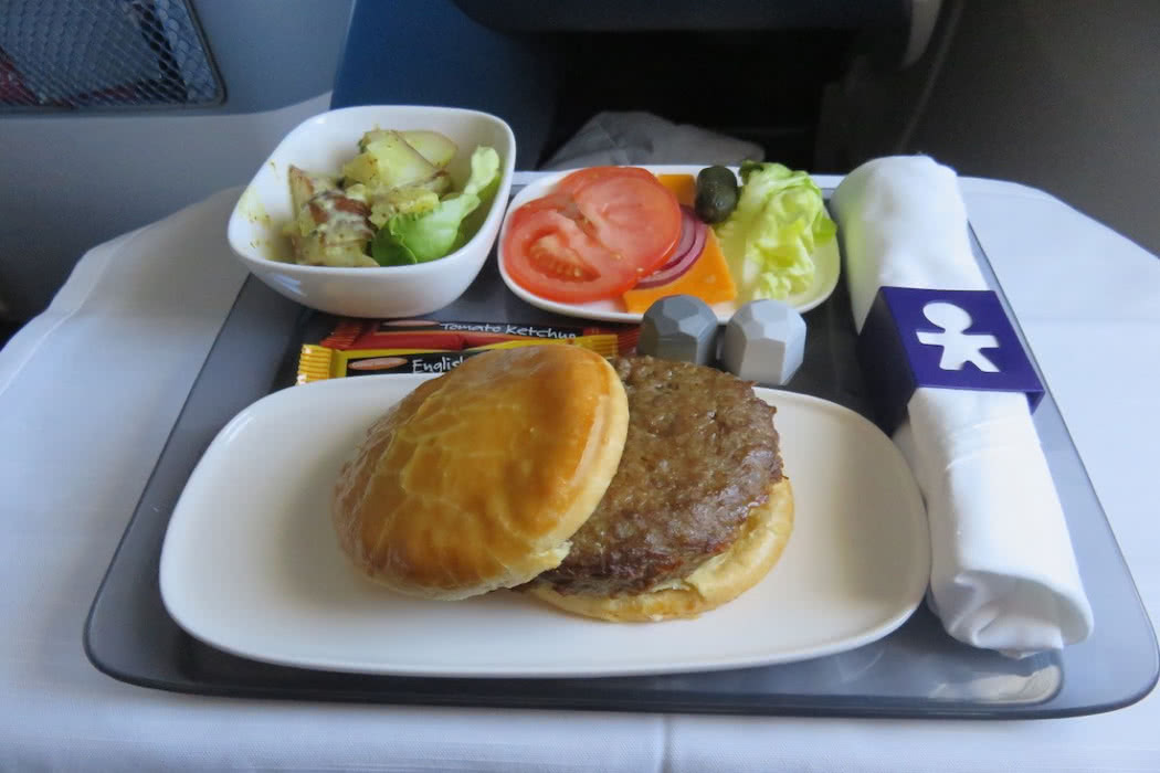 Flight Review: Delta Transatlantic To New York In Business Class