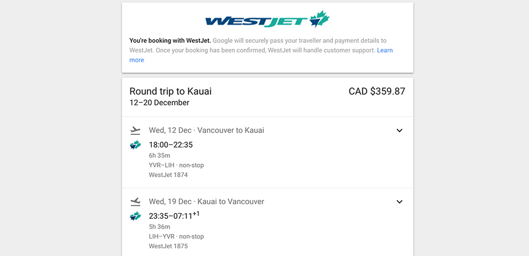 Deal Alert! Fly To Hawaii For Less Than $360