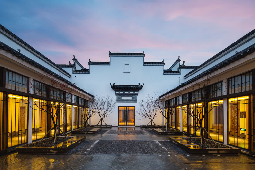 Review: Banyan Tree Huangshan, Anhui