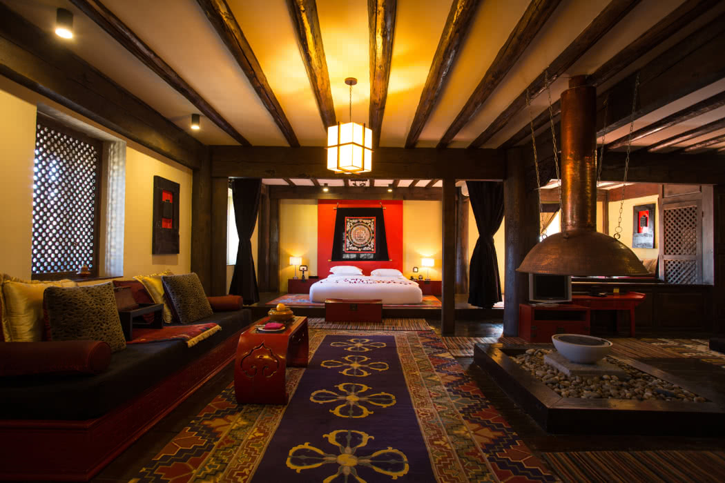 Review: Banyan Tree Ringha, Yunnan, Tibet