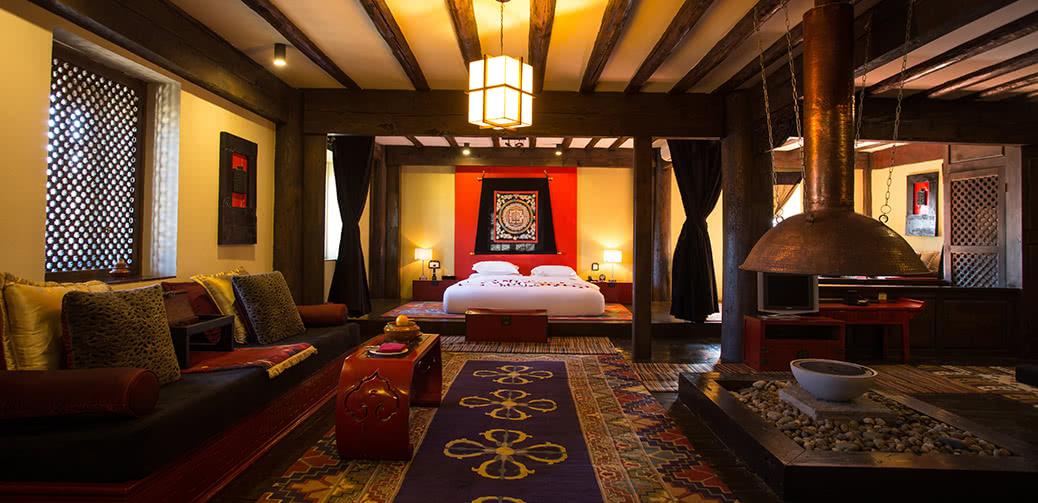 Review: Banyan Tree Ringha, Yunnan, Tibet