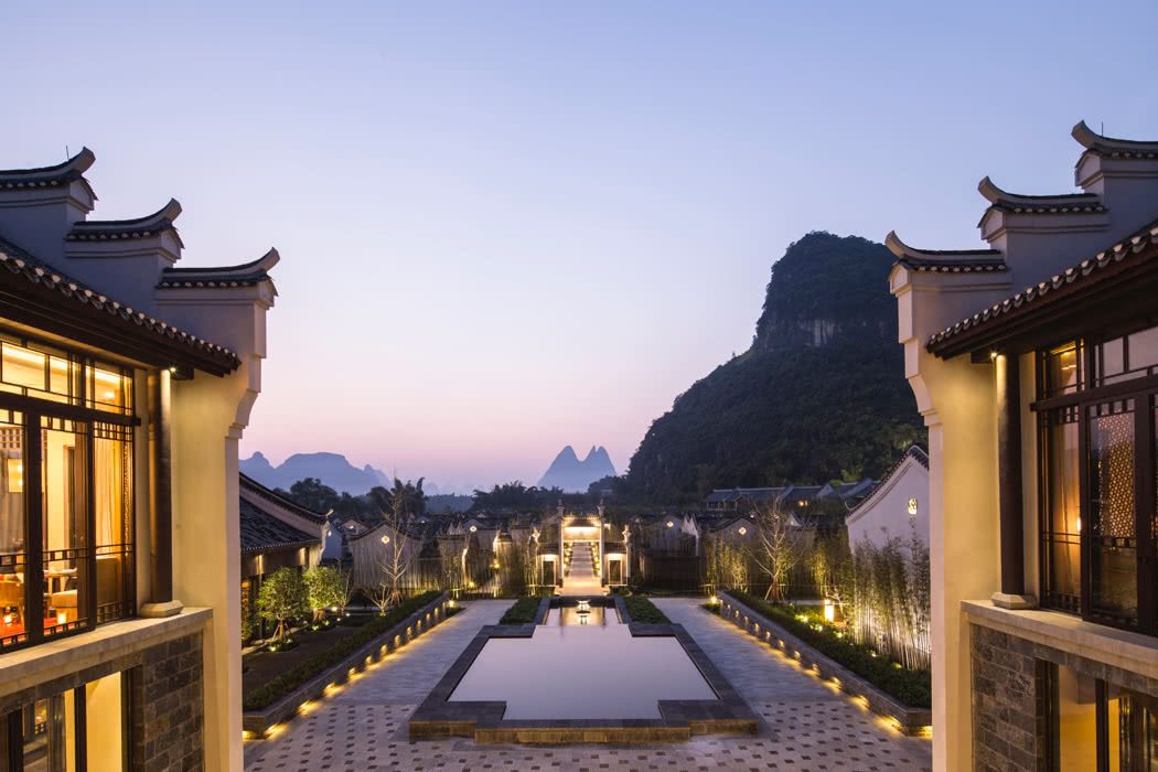 Review: Banyan Tree Yangshuo, Guangxi