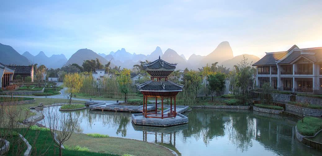 Review: Banyan Tree Yangshuo, Guangxi