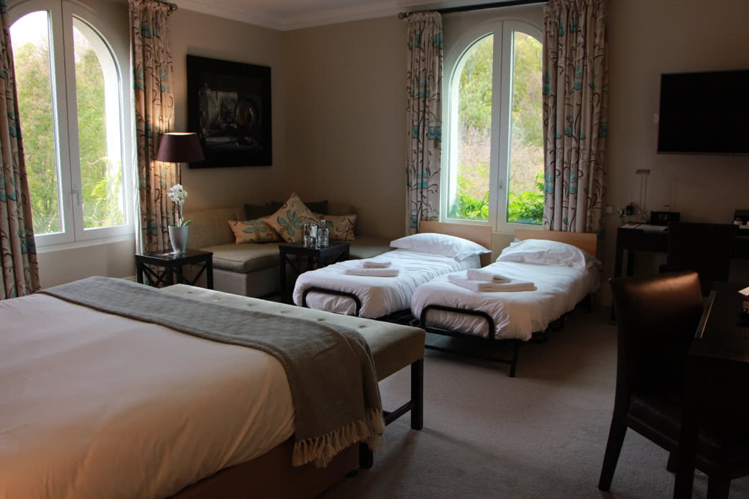 Review: Bowood Hotel, Spa and Golf Resort, Wiltshire