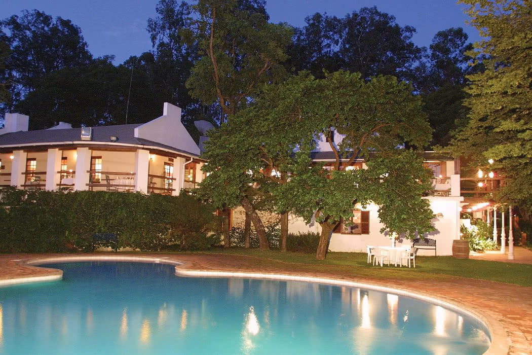 Review: Coach House Hotel & Spa, Limpopo, Tzaneen