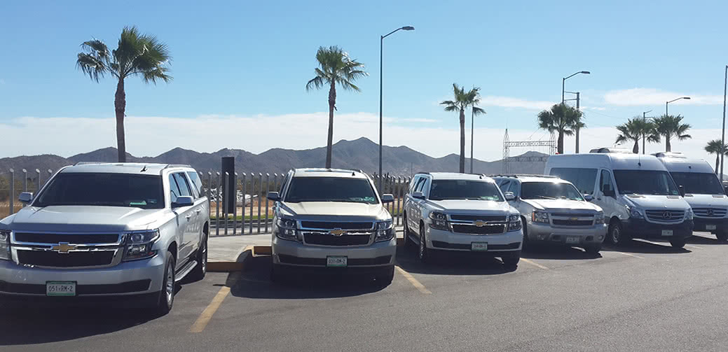 Review: Dunes Tours & Travel VIP Airport Transportation In Los Cabos