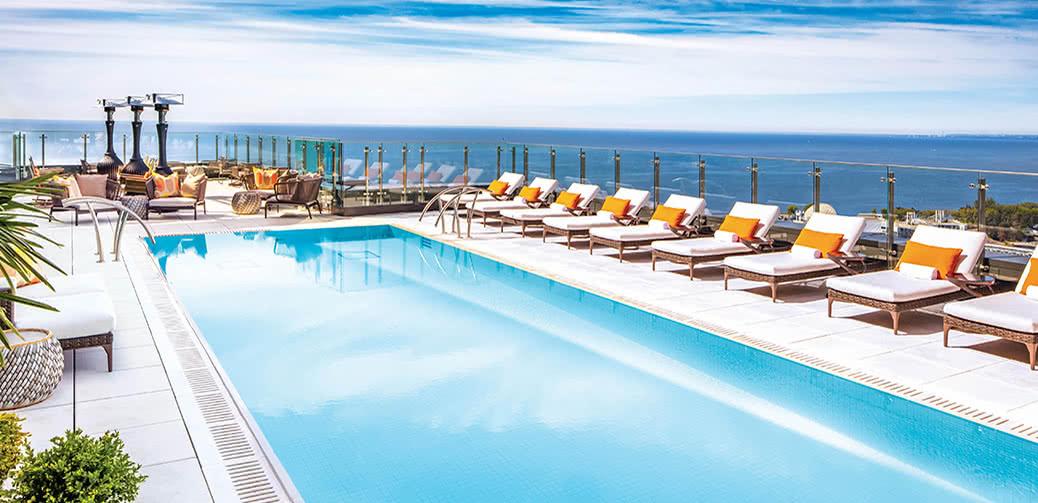Review: Hotel X Toronto, Ontario