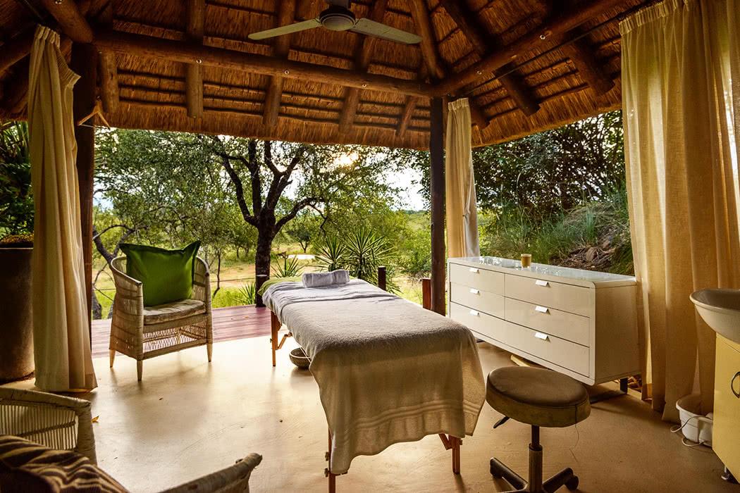 Review: Khaya Ndlovu Manor House, Hoedspruit