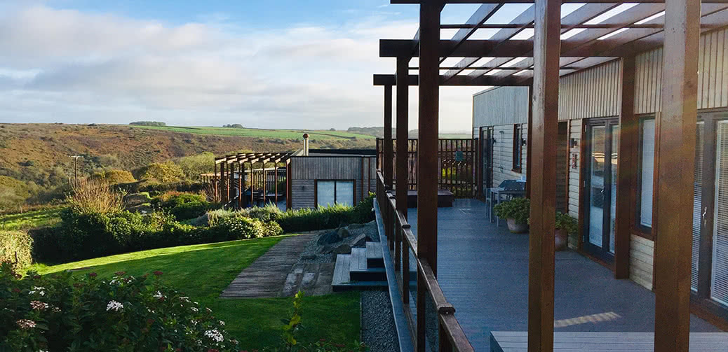 Review: Luxury Cornish Escapes at Landal Gwel an Mor Resort, Portreath