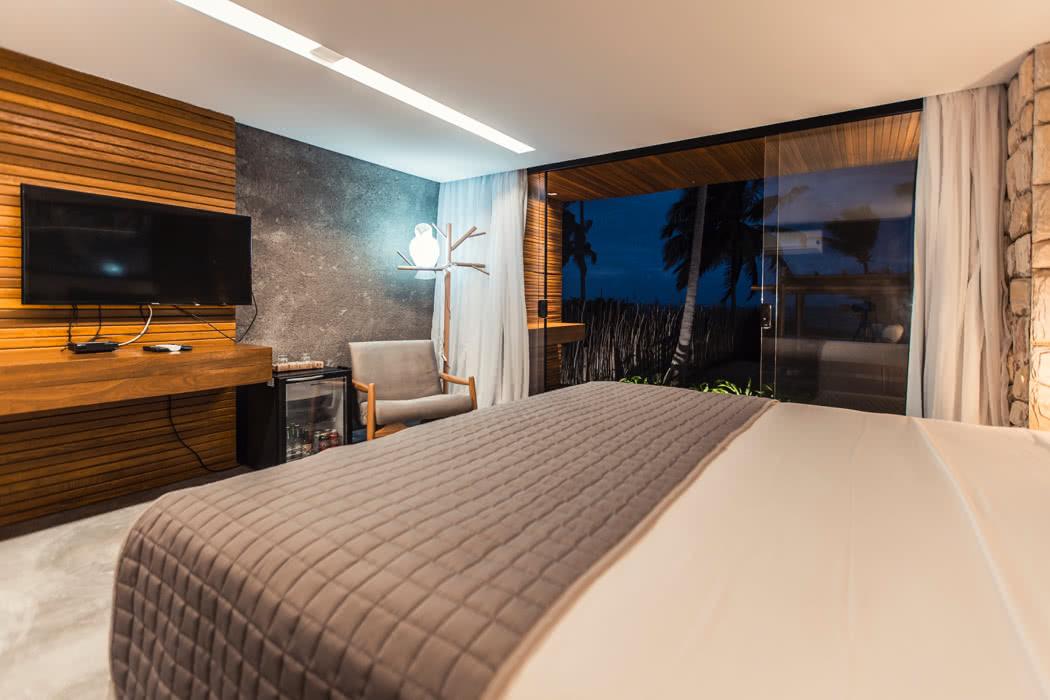 Review: Pedras Do Patacho Boutique Hotel In Porto de Pedras, Alagoas