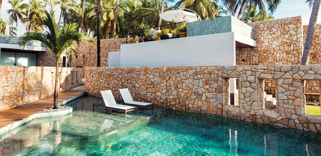 Review: Pedras Do Patacho Boutique Hotel In Porto de Pedras, Alagoas