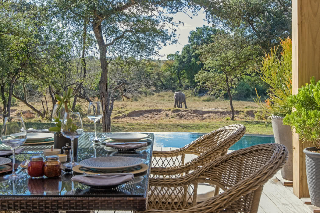 Review: The River Lodge At Thornybush
