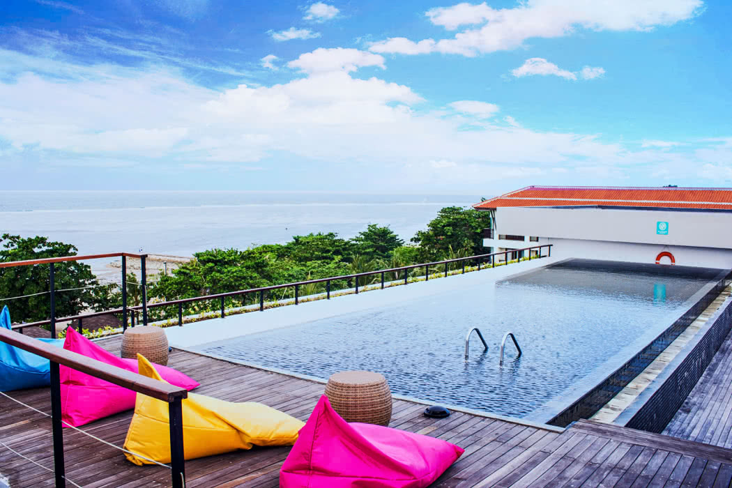 Review: Tijili Benoa Hotel In Bali