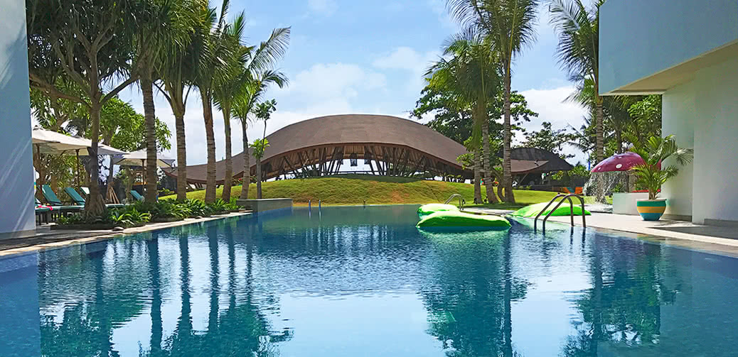 Review: Tijili Benoa Hotel In Bali
