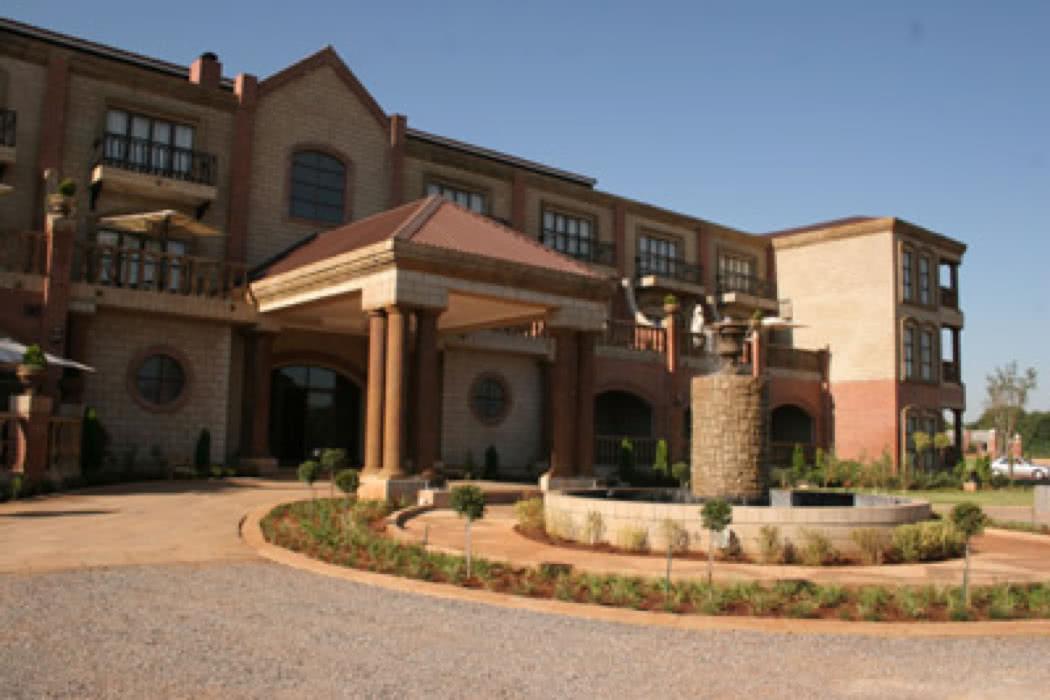 Review: Velmore Hotel & Spa, Gauteng, Erasmia, Centurion