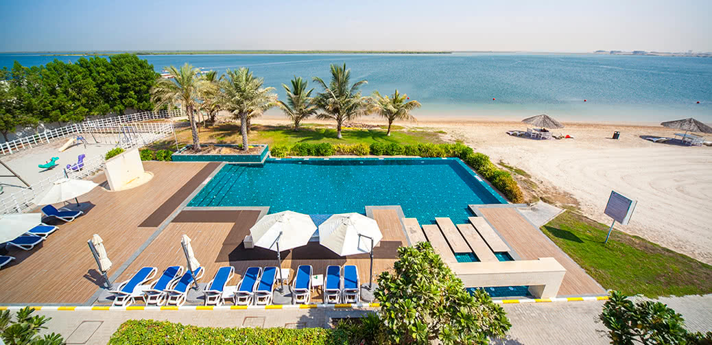 Review: Pearl Hotel & Spa, Umm Al Quwain, UAE
