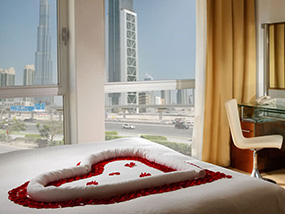 3 Nights At Villa Rotana Dubai In Dubai, UAE