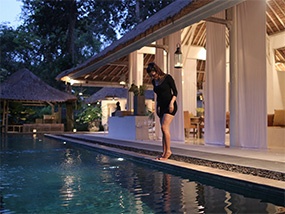 6 Nights For 6 Ppl in A Luxury Private Residence In Cepaka, Bali