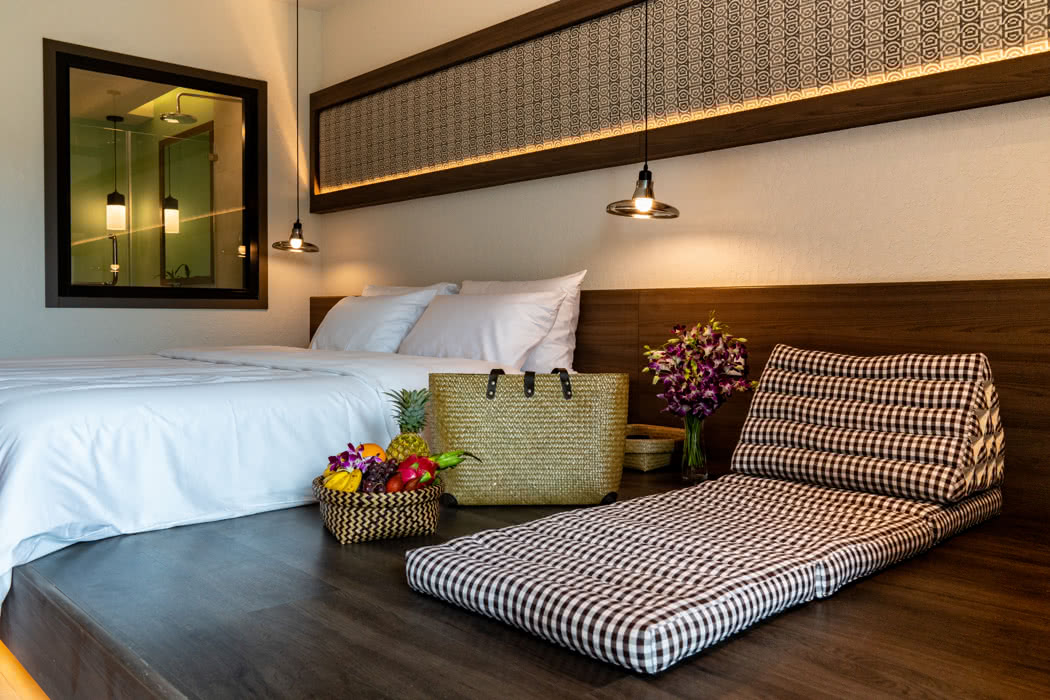 Review: ANANA Resort Krabi, Phuket, Thailand