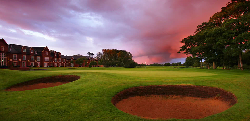 Hotel Review: Formby Hall Golf Resort & Spa Near Liverpool
