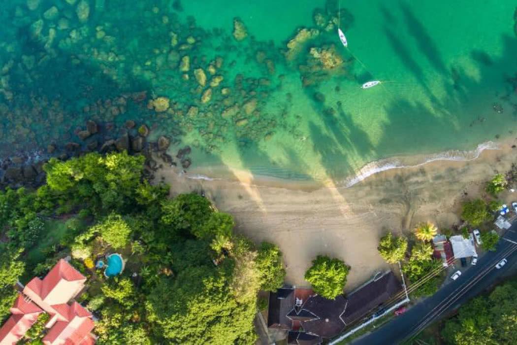 Review: Mount Irvine Bay Resort, Tobago, West Indies