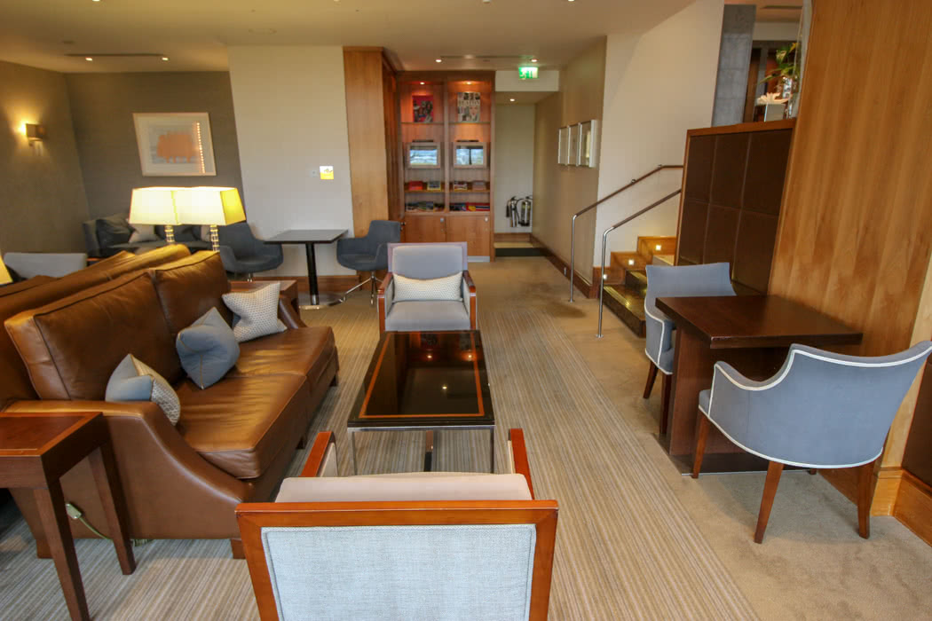 What Is The Best Club Or Executive Lounge In London?