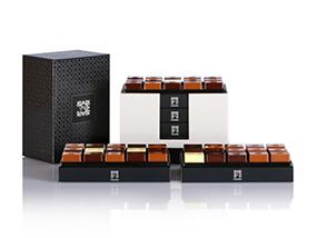 zChocolat Luxury Assortment Of 45 Fine French Chocolates