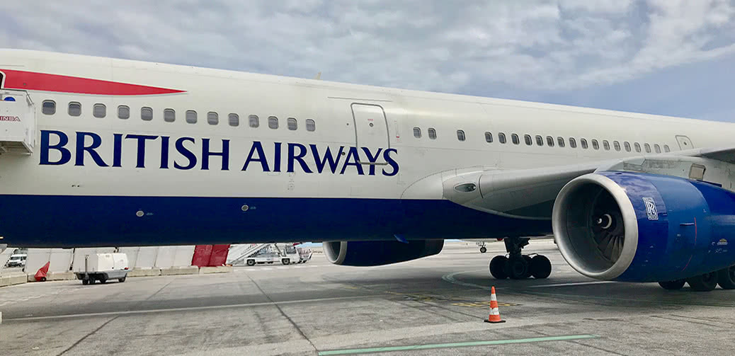 British Airways IAG Isn't Buying Norwegian! Here's Why…