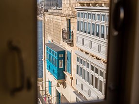 3 Nights In an Urban Boutique Hotel In Valletta, Malta