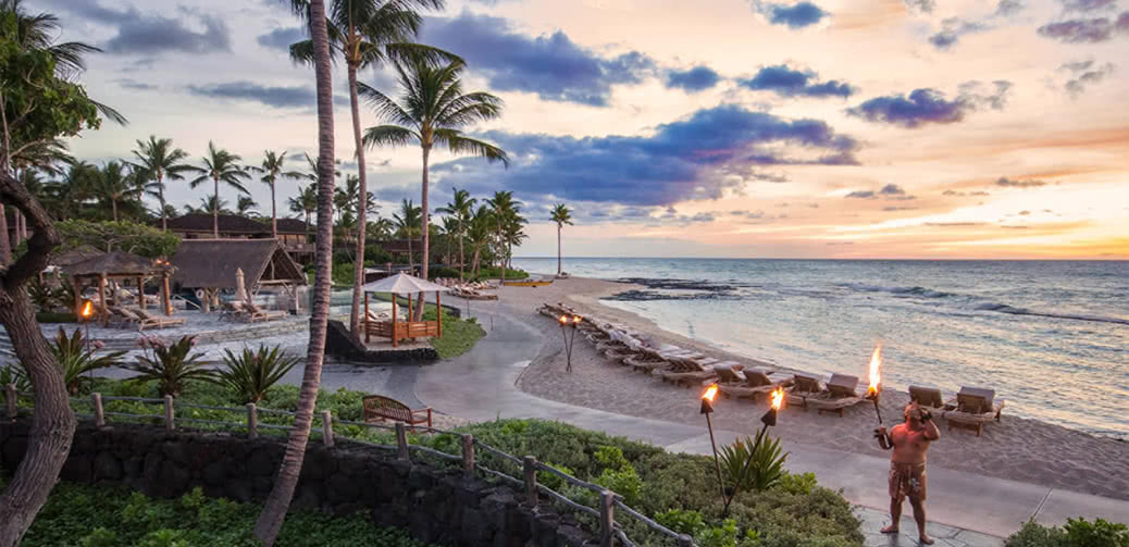The Best Four Seasons Hotels And Resorts In North America