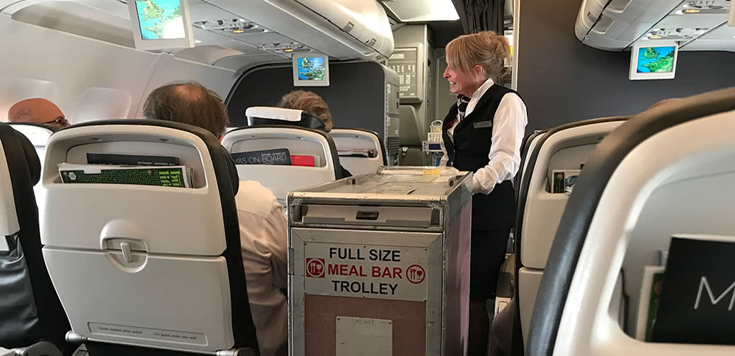 Embarrassing Reminder: Why You Should NOT Self Upgrade Your Next Flight