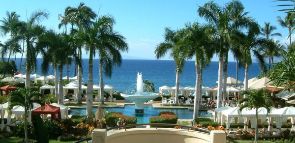 Hotel Review: Four Seasons Maui, Hawaii