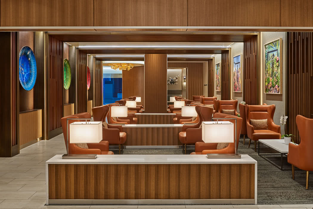 Best Airport Lounges At Phoenix Sky Harbor (PHX)