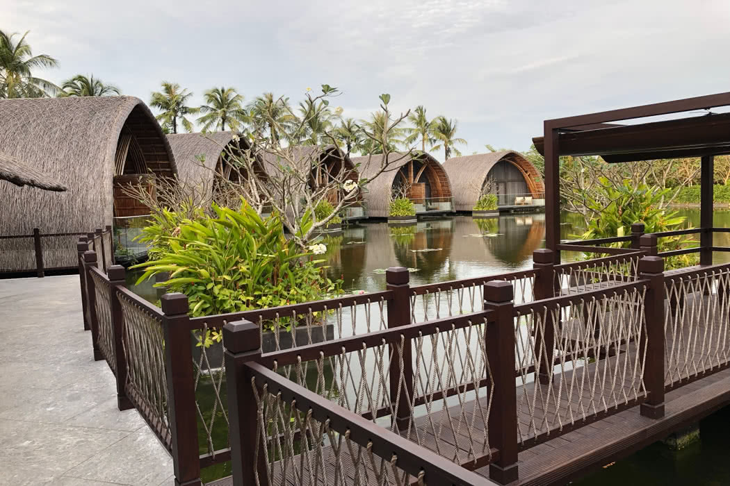 Review: InterContinental Phu Quoc Long Beach Resort