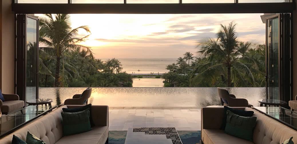 Review: InterContinental Phu Quoc Long Beach Resort