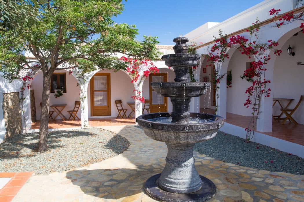 Review: Luxury B&B Cortijo El Sarmiento, Andalusia