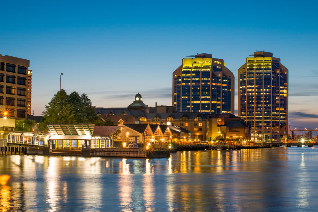 Six Ways To Experience Maritime Canada