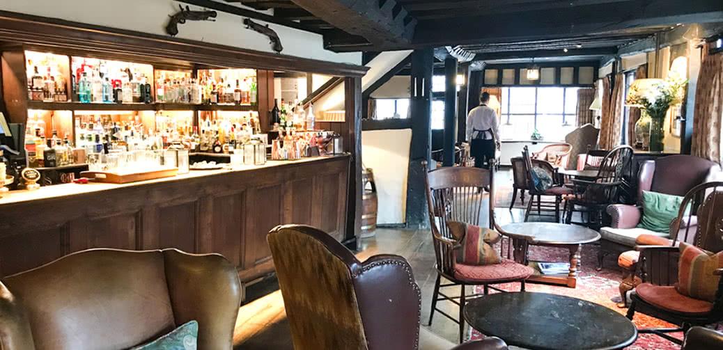 Top 10 Best Historic Luxury Spa Hotels Near London