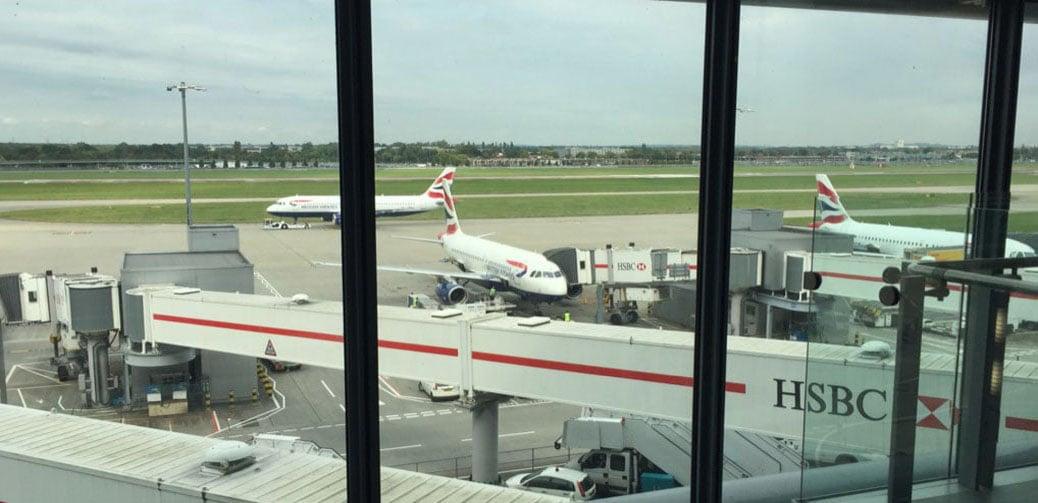 Best UK Credit Card For British Airways Avios With A Referral Bonus