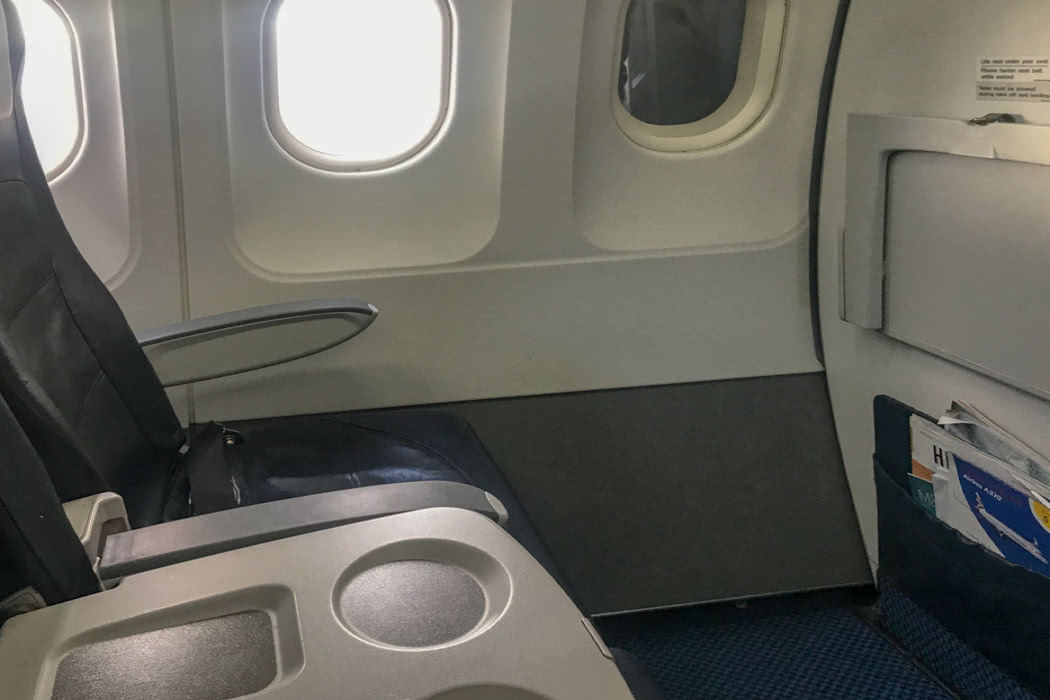 Flight Review: British Airways A320 European Business Class From Gatwick
