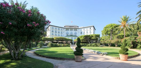 Four Seasons Grand Hotel Du Cap Ferrat: Special Offers & Deals