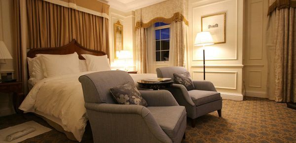Four Seasons Hampshire: Special Offers & Deals