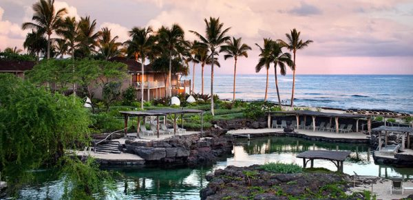 Hotel Review: Four Seasons Hualalai, Hawaii