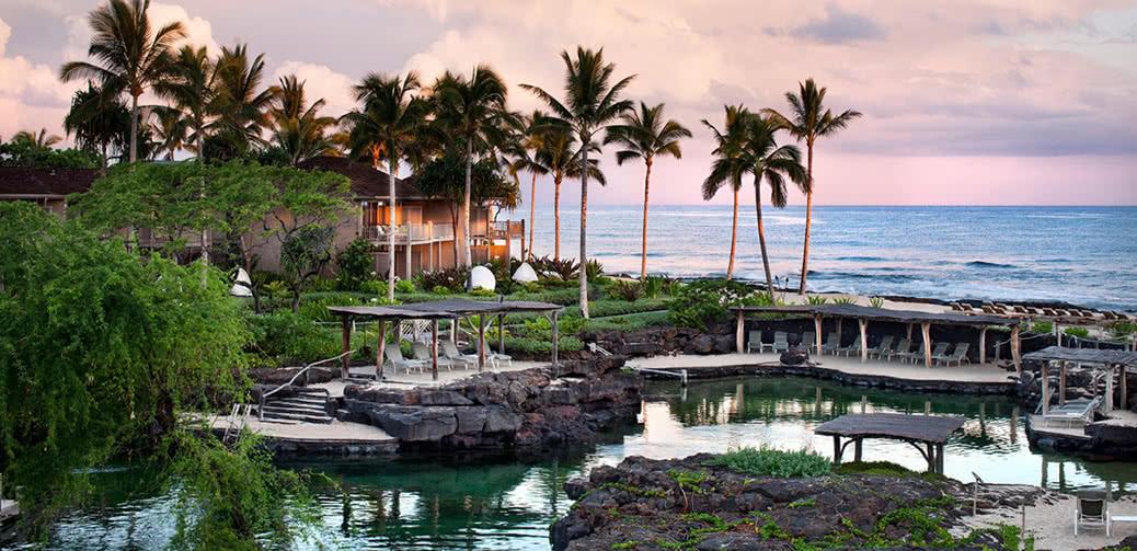 Hotel Review: Four Seasons Hualalai, Hawaii